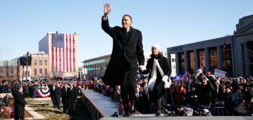 Barack Obama Hussein