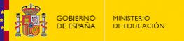 Gobierno de España. Ministerio de Educación