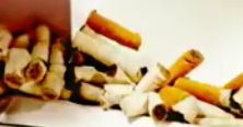 zigarro muturrak