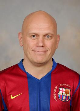Tom Henning Obrevo