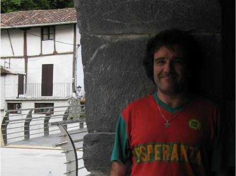 O.A- Fernando Rojo Lizartzan