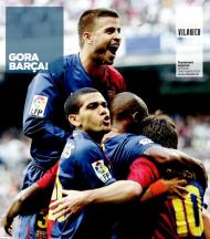 Gora Barça