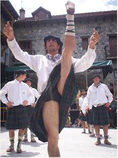 Dantzari finak, folklorea biziberritzen