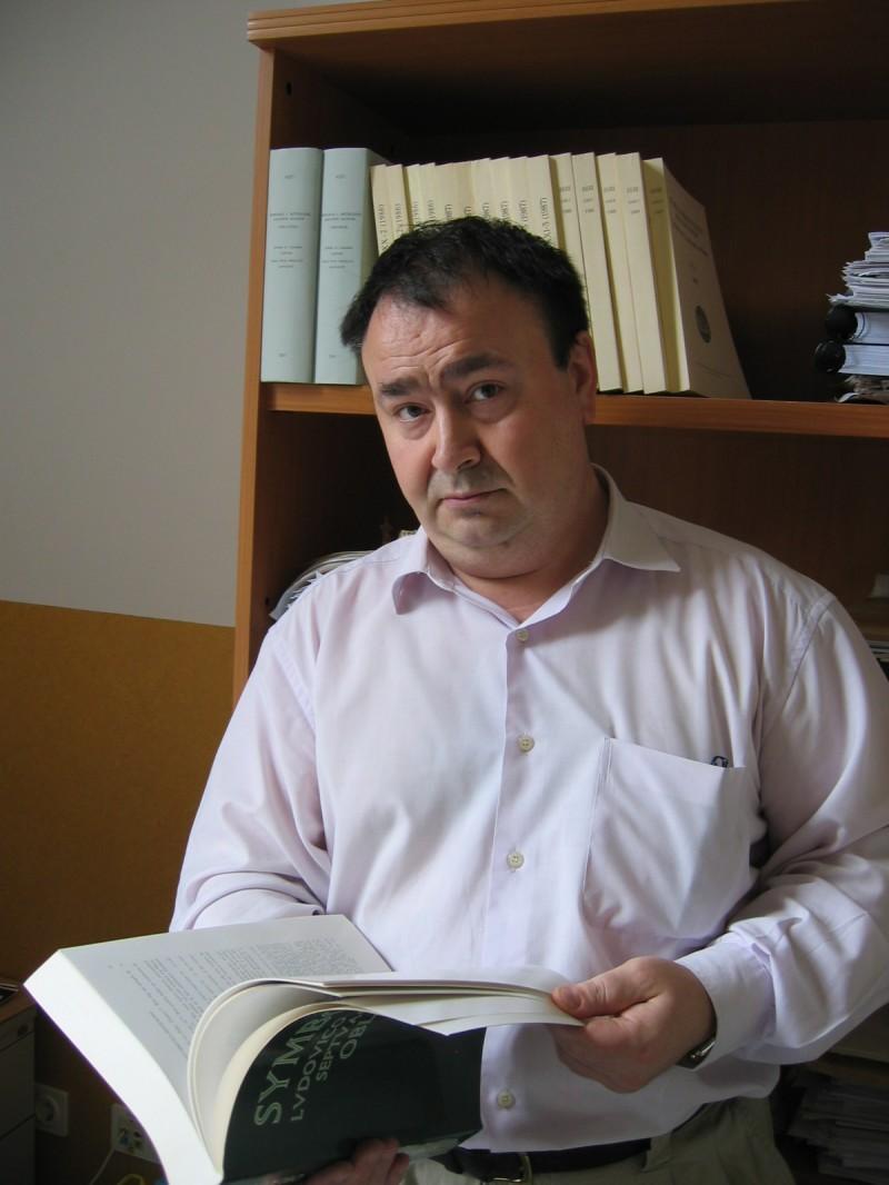 Joseba Lakarra