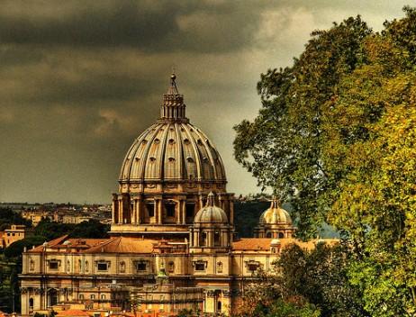 Vatikanoa, by perrimoon, flickr