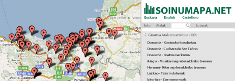 Soinu Mapa