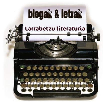Literaturia 09 Larrabetzu