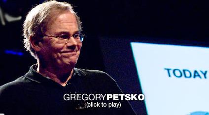Gregory Petsko