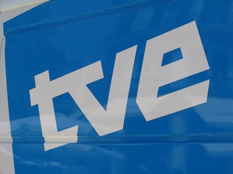 TVE, by juanpol, Flickr