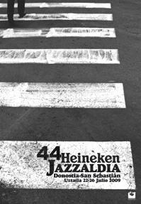 Donostiako 44. Heineken Jazzaldia