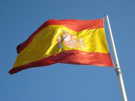 Espainiako bandera, by Tugunska, Flickr