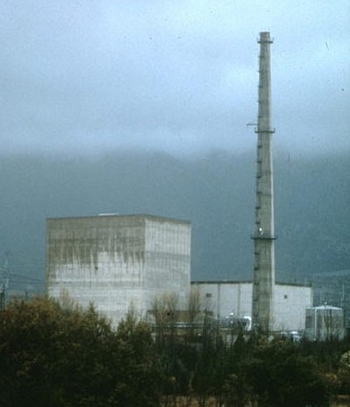 Garoñako zentral nuklearra