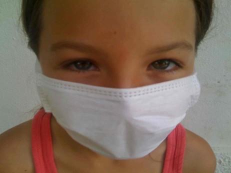 A gripea eta kakalarria