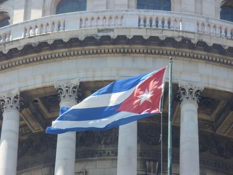 Kubako bandera, by Samuel Negredo, Flickr