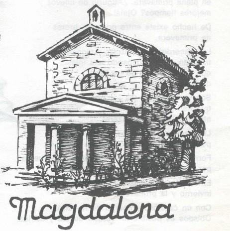 Madalena ermita