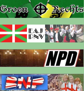 EAJ nazi artean