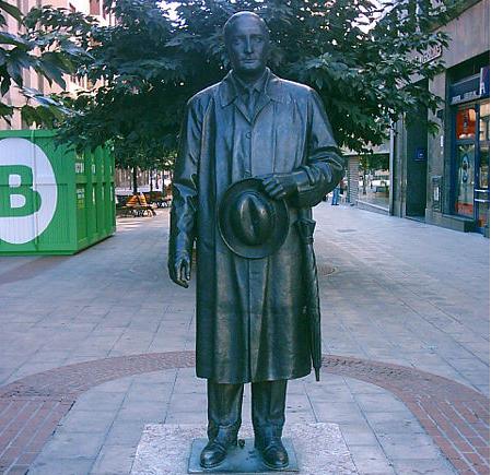 J.A. Agirre brontzezkoa