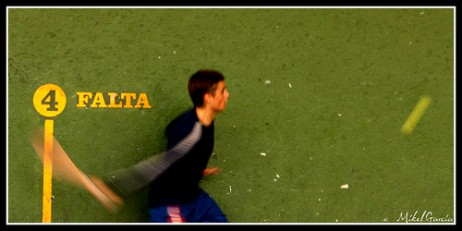 Pilota, by Mikel450, Flickr
