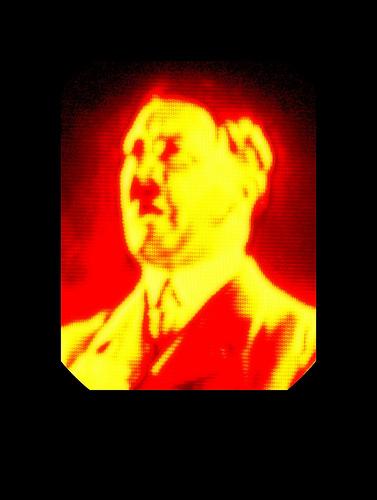 Adolf Hitler - larryfishkorn