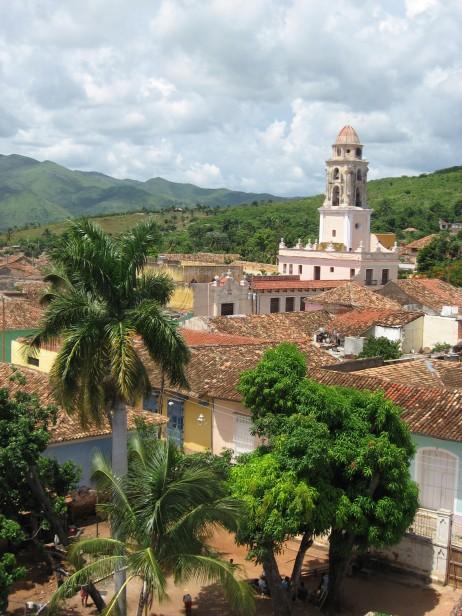 Trinidad - O.Aranzabal