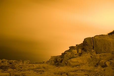 Planeta gorria - tonymadrid cc