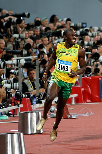 Usain Bolt gepardoa? - rich115 cc