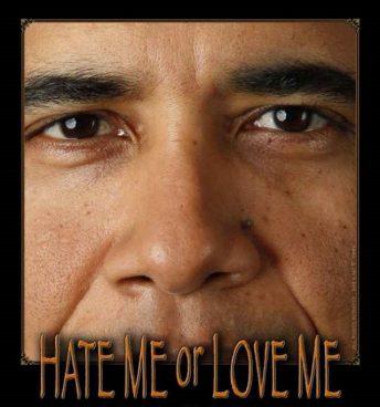 Obama bai ala ez?