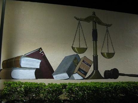 Justiziaren balantza, by srqpix, Flickr