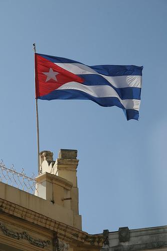 Kubako bandera, by exfordy, Flickr