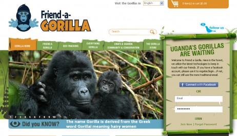 gorilla-copia