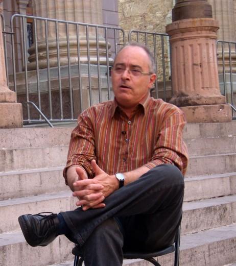 Josep Bargalló Llull Institutuko zuzendaria