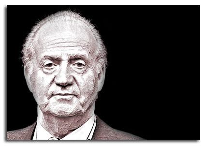 Juan Carlos I-ak Franco miresten zuela aitortu zuenekoa