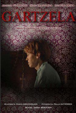 Iban Lizarralde 32 urteko oñatiarrak 'Gartzela' film laburra zuzendu du