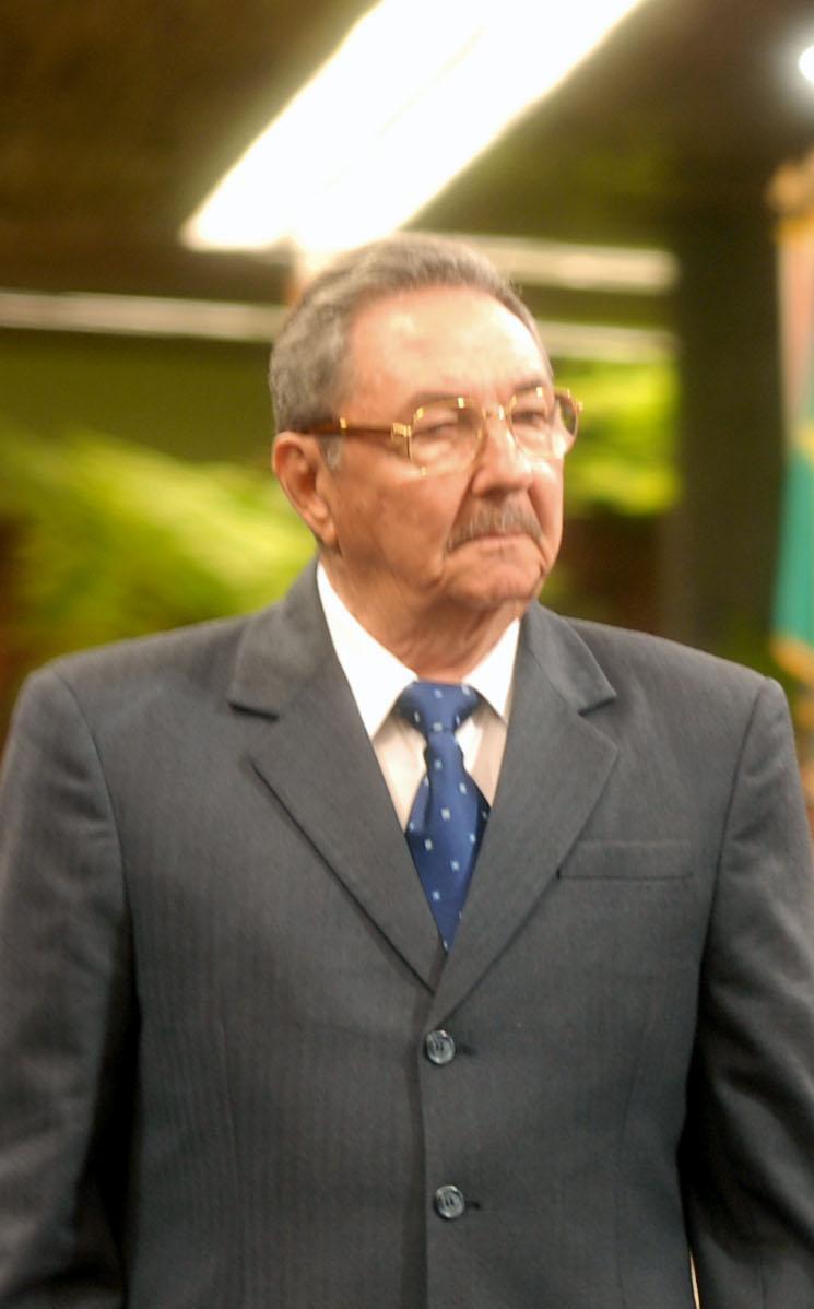 Kuba: Nazioaren kongresu bat