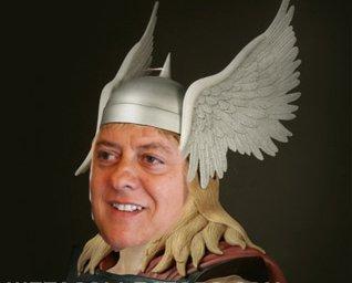 Odin Elorza