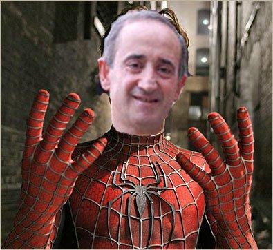 Piter Parker
