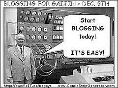 bloga egizu