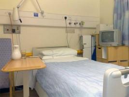 Ospitaleko ohea