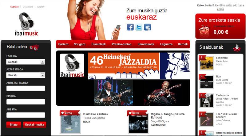 Ibaimusik.com