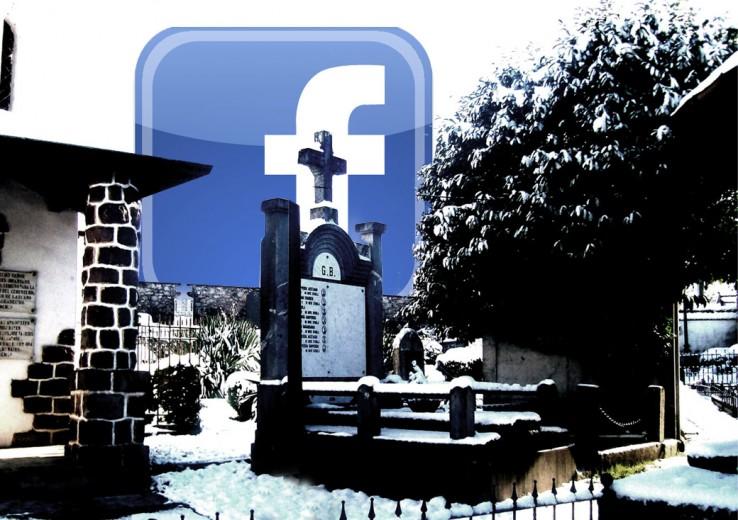 Zer gertatuko da nire Facebookeko kontuarekin hiltzen naizenean?