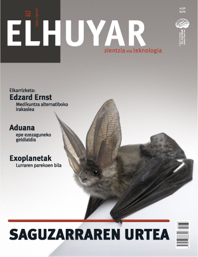 Elhuyar-aldizkaria-2011iraila