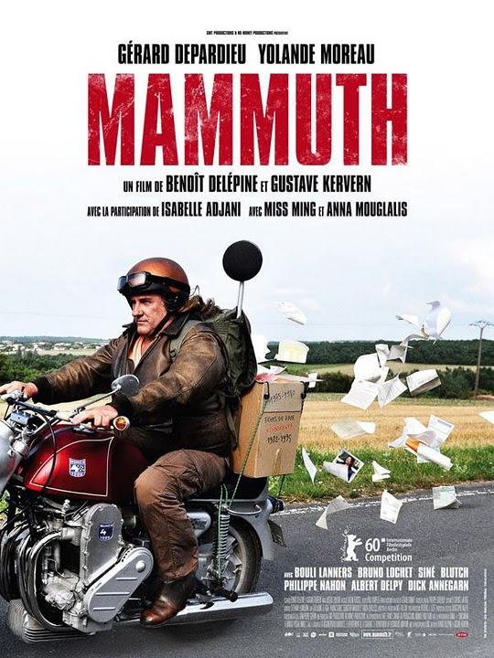 Mammuth-2011