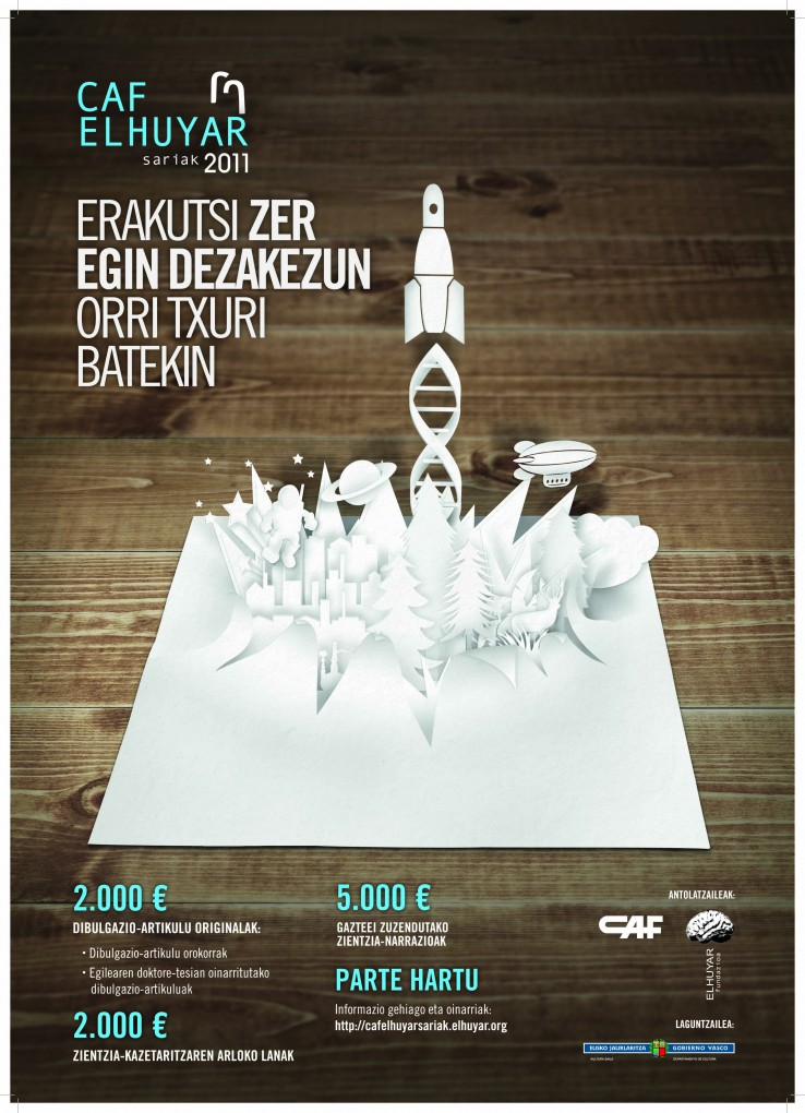 CAF-Elhuyar-Sariak2011