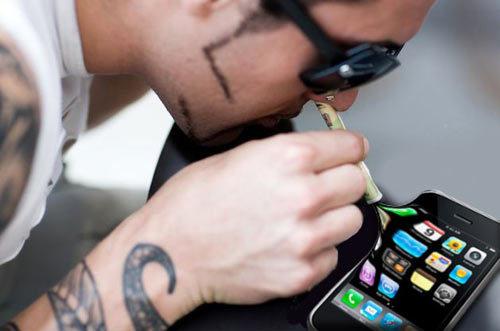 Technology-Addict