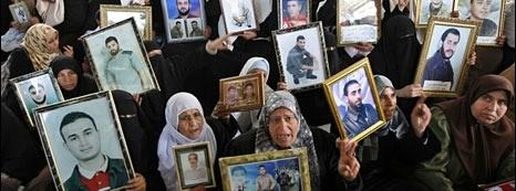 palestina presoak
