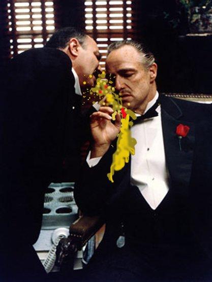 Gon Vito Corleone
