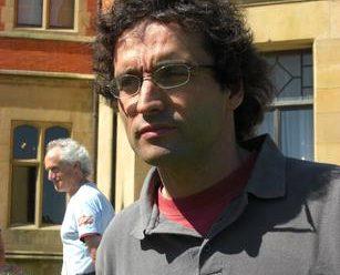 Jon Sarasua