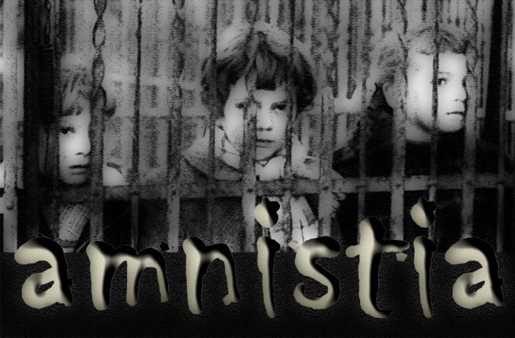 amnistia haurrak