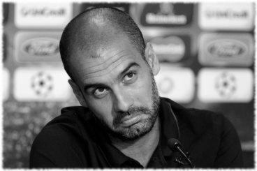 Pep Guardiola Athleticera baletor?