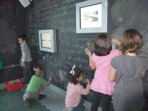 Museoarekin-sareratu
